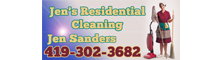 Jens Residential Cleaning
